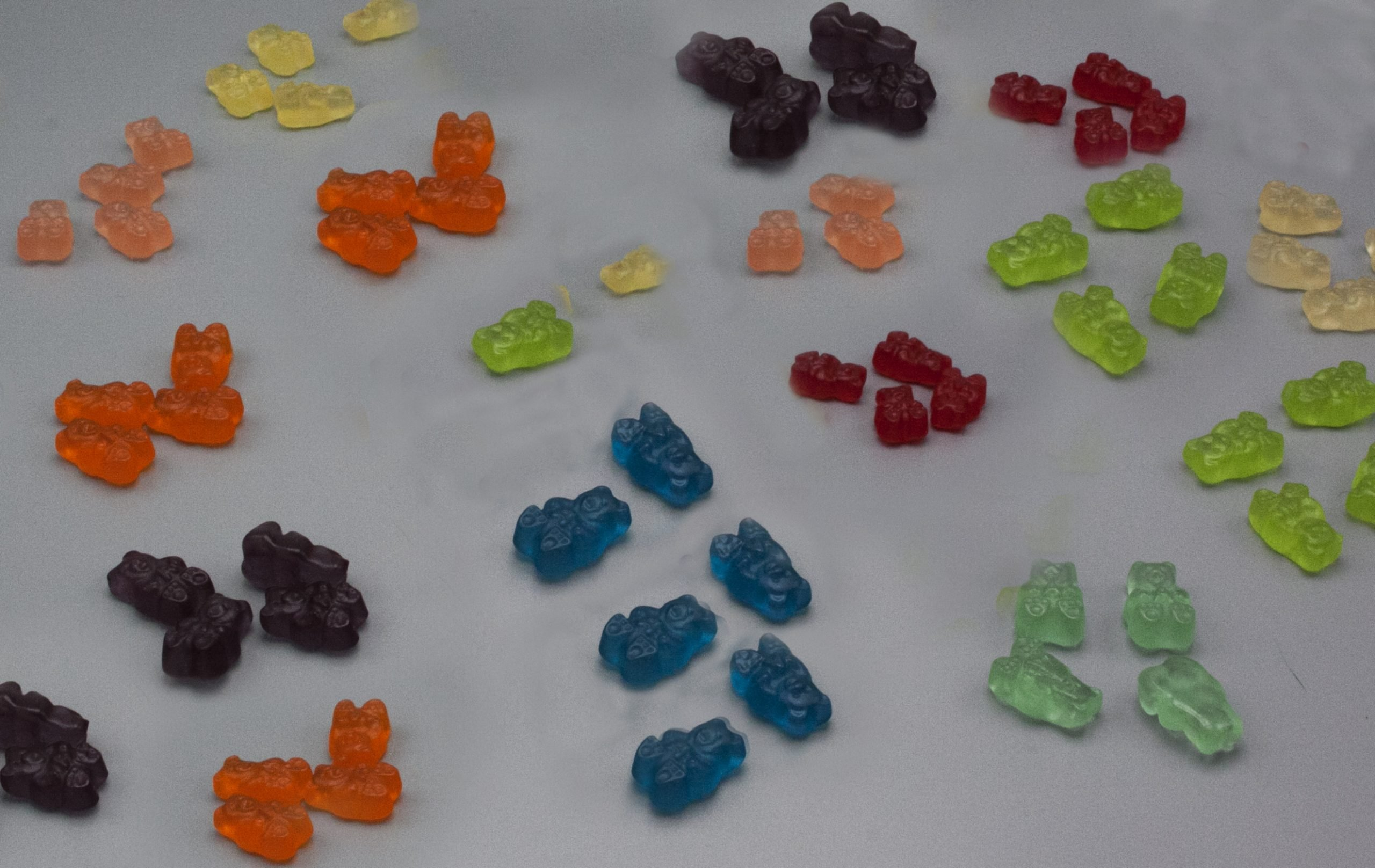 An image of an Albanese Gummi Variety Pack